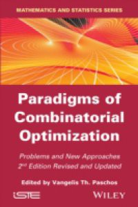 Paradigms of Combinatorial Optimization