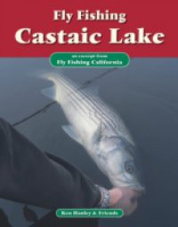 Fly Fishing Castaic Lake