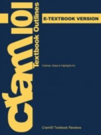 e-Study Guide for: Educational Governance and Administration by Thomas J. Sergiovanni, ISBN 9780205581931