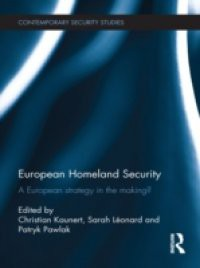 European Homeland Security
