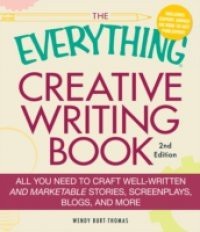 Everything Creative Writing Book