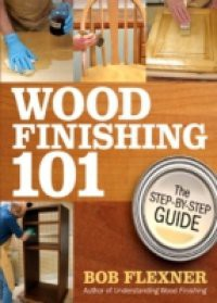 Wood Finishing 101