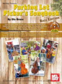 Parking Lot Picker's Songbook – Bass Edition
