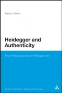 Heidegger and Authenticity