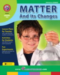 Matter And Its Changes