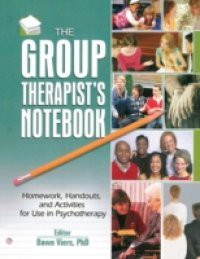 Group Therapist's Notebook