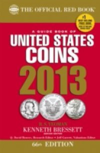 Guide Book of United States Coins 2013