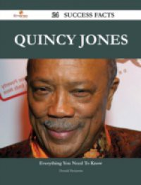 Quincy Jones 24 Success Facts – Everything you need to know about Quincy Jones