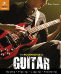 Rough Guide to Guitar