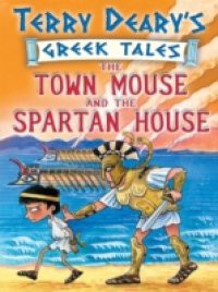 Town Mouse and the Spartan House